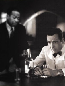 Gin Joints